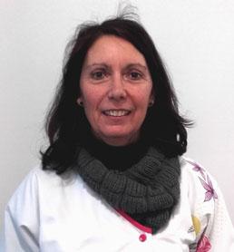 Geneviève Buis