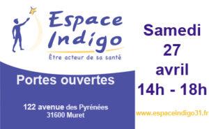 Journée Portes Ouvertes de l'Espace Indigo