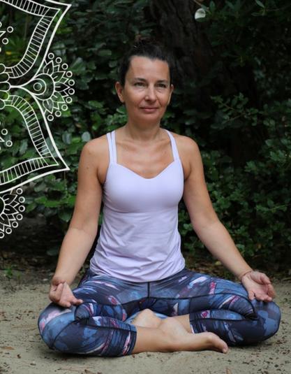 Claudia Di Costenzo Cours de Yoga à Muret
