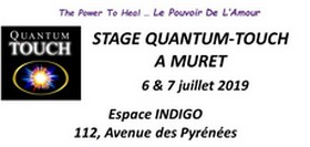 Stage Quantum-Touch