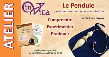 """Atelier """"Pendule"""""""