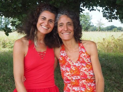 Karine et Kalimanda